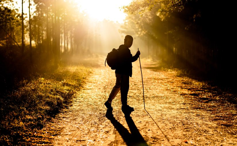 Is Walking Effective When Trying To Lose Fat? How To Use It & Why You're MissingOut