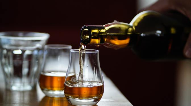 5 Surprising Health Benefits of Whiskey