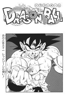 Goku, From Dragonball
